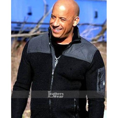 d2db2ad2 XXX Return Of Xander Vin Diesel (Xander Cage) Jacket