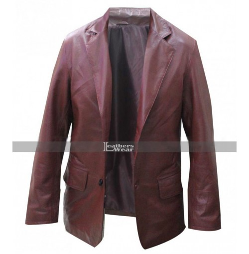 Goodfellas Ray Liotta (Henry Hill) Leather Jacket Coat