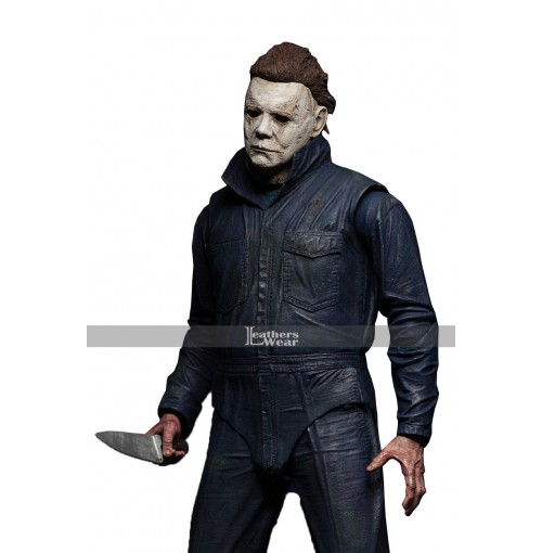 Michael Myers Halloween 2018 Nick Castle Jacket