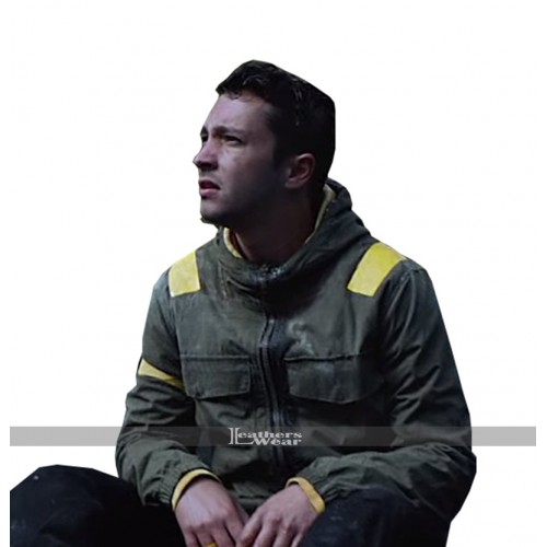 0aac523d387 Twenty One Pilots Storm Again with  Jumpsuit Hood Jacket