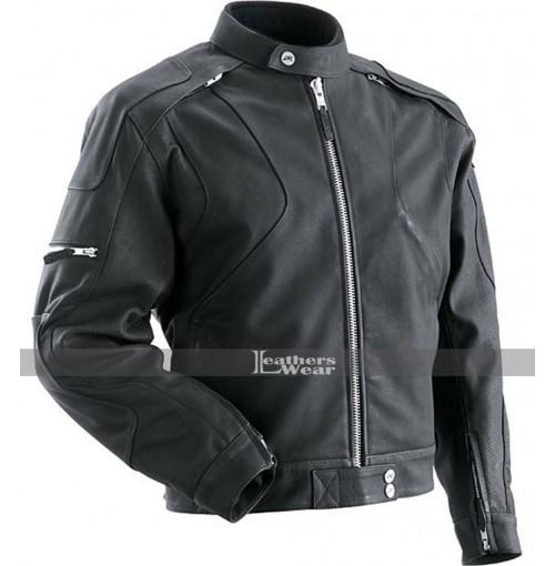 Z1R Marauder Motorcycle Leather Jacket