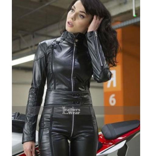 A Good Day To Die Hard Yuliya Snigir (Irina) Jacket
