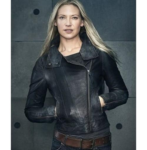 Fringe Anna Torv (Olivia Dunham) Jacket
