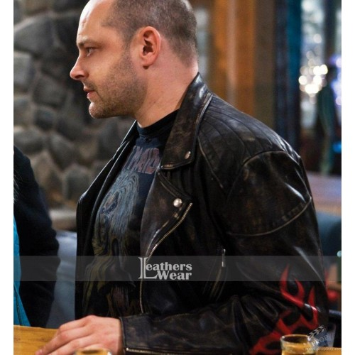 Hot Tub Time Machine 2 Rob Corddry (Lou Dorchen) Jacket
