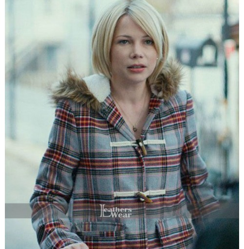 Manchester By The Sea Michelle Williams Jacket