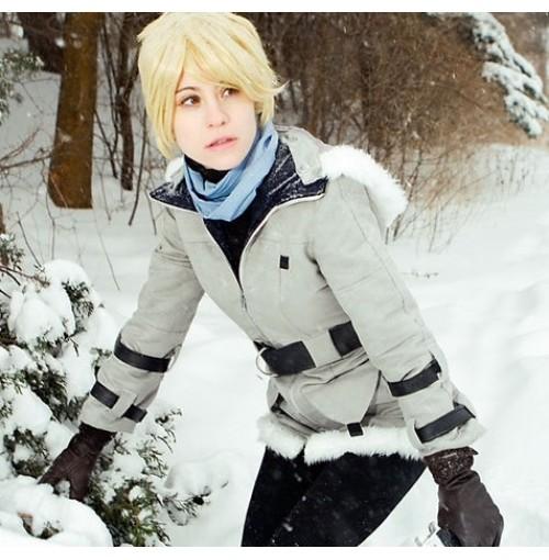 Resident Evil 6 Sherry Birkin Jacket