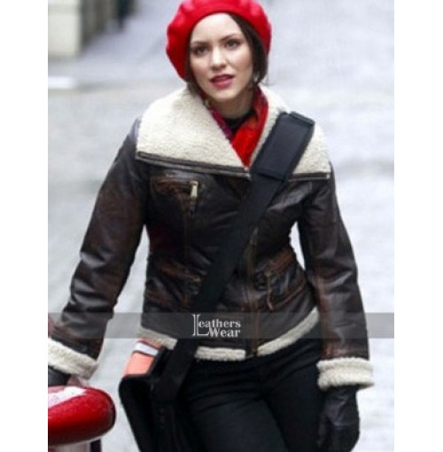 Smash Katharine McPhee (Karen Cartwright) Jacket