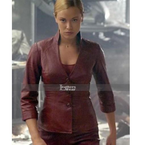 Terminator Rise Of The Mac Kristanna Loken Jacket