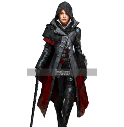Evie Frye Assassin's Creed Syndicate Costume