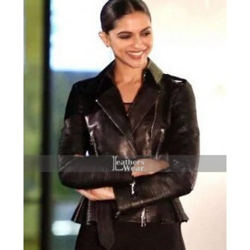 XXX Return Of The Xander Cage Deepika Padukone Jacket