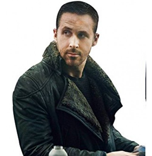 Ryan Gosling Blade Runner 2049 Officer K Coat