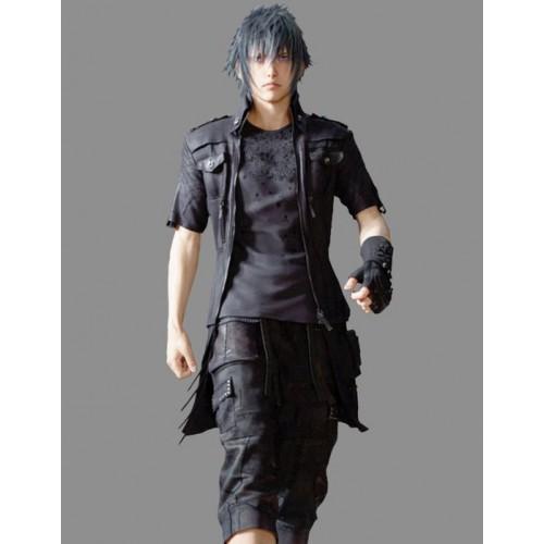 Final Fantasy 15 Noctis Lucis Caelum Jacket