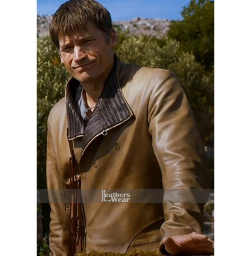 Jaime Lannister Game Of Thrones Nikolaj Coster-Waldau Coat