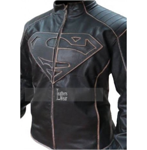 Superman 2015 Replica New Jacket Costume