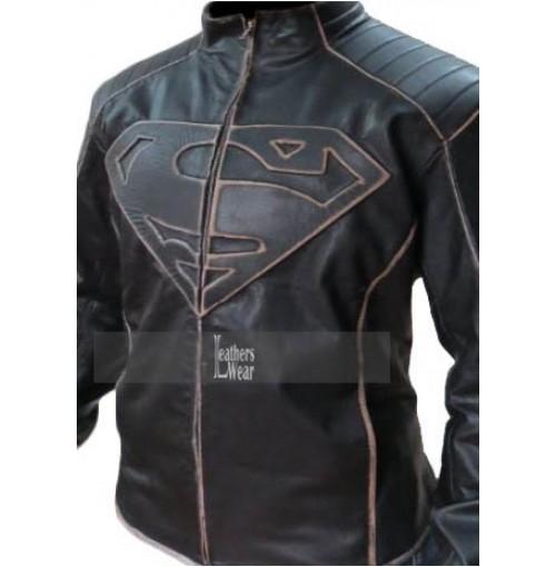 Superman 2015 Replica New Jacket Costume