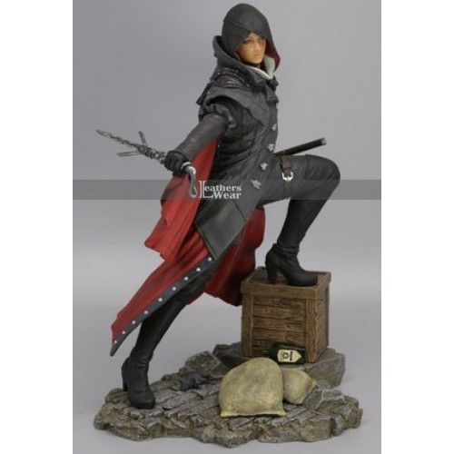Evie Frye Assassin S Creed Syndicate Costume