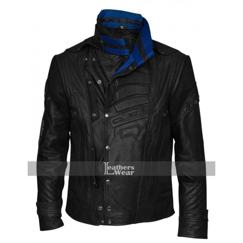 Guardians Of The Galaxy 2 Star Lord (Peter Quill) Jacket