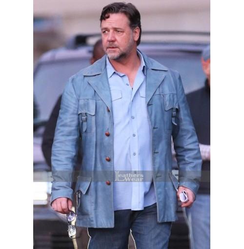 Nice Guys Russell Crowe (Jackson Healy) Jacket
