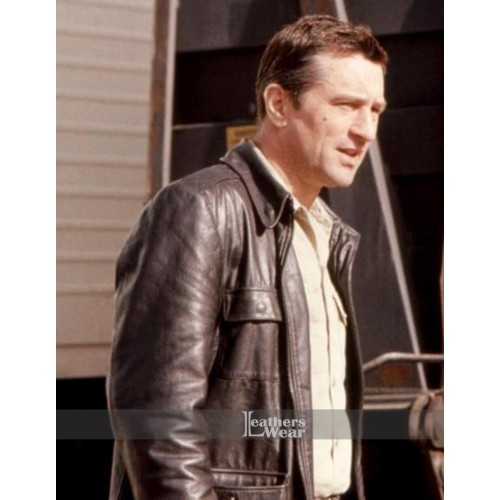 Jack Walsh Midnight Run Robert De Niro Jacket