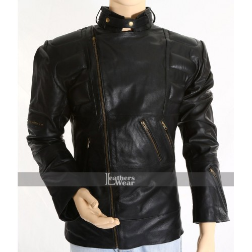 Staying Alive John Travolta (Tony Manero) Leather Jacket