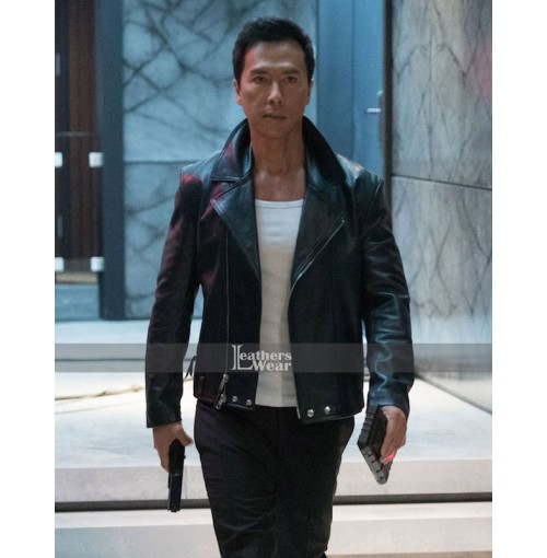 xXx Return of Xander Cage Donnie Yen (Xiang) Jacket