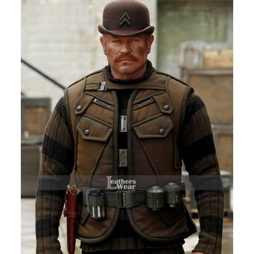 Avengers Neal Mcdonough (Dum Dum Dugan) Vest