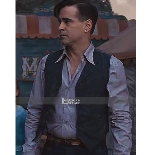 Dumbo 2019 Colin Farrell (Holt) Vest