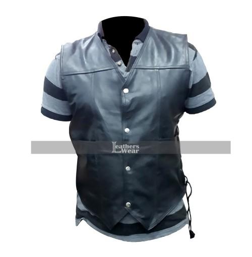 Walking Dead Daryl Dixon (Norman Reedus) Vest