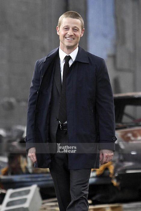 Uk   Detective Benjamin Campbell Html
